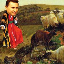 Нова српска (а ко да е наша) сатира (3) Кружат приказни дека се вртиме во круг