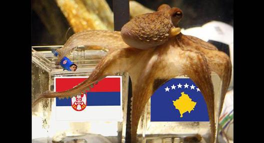 Киднапери на изгубеното Косово