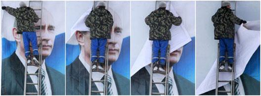 Вистинската победа на Путин