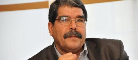 Салих Муслим: Курдскиот народ не сака да учествува во слепото крвопролевање