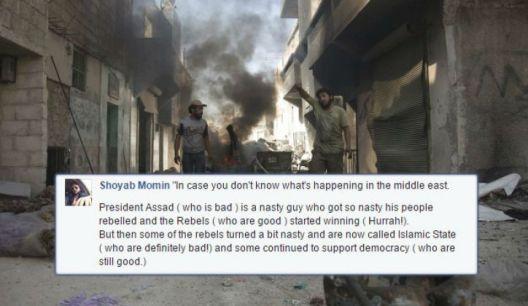 Кој во Сирија е добар, кој е лош, а кој е зол?