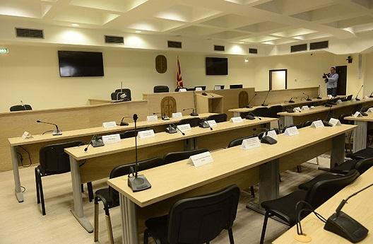 Судовите не се главниот виновник за лошиот пристап до правдата