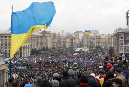 Русија, Македонија и совокот во нас