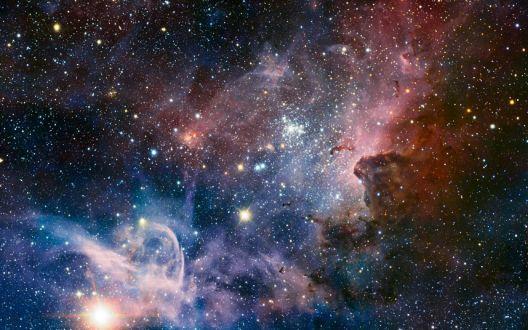 Што уште не знаеме за вселената?
