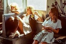 Њујоршкото метро во 80-тите