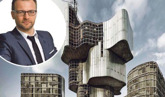 Југословенската архитектура била во сржта на модерноста