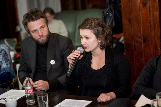 Презентација на Акто фестивалот во Белград