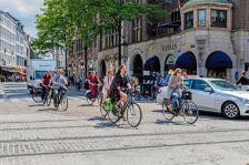 Сообраќајот во Амстердам