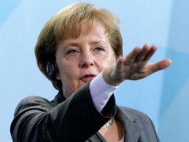 Дали Европа ќе ја смени Ангела Меркел