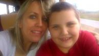 За мојата најголема љубов, мојот син Адам