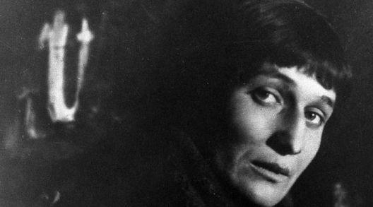 Ана Ахматова – радикалната поетеса во немилост на Советскиот Сојуз