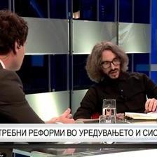 Зошто ТВ Нова ја кани Левица на сите дебати?