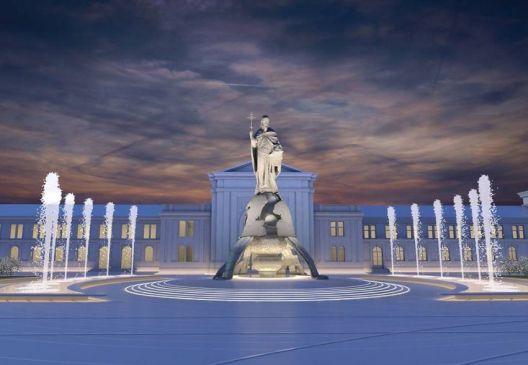 "Панчиќ: Момент за монумент или ""претварање на Белград во Скопје"""