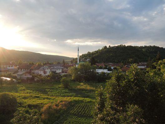 Во босанските архиви
