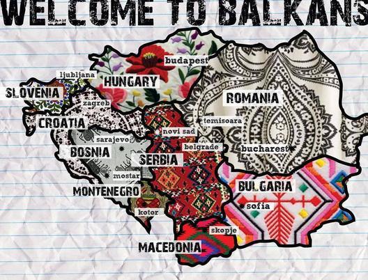 """""""Повеќето Балканци се ретардирани, неодговорни, заблудени и финансиски неписмени"""""""