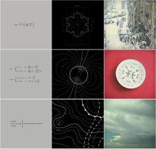 Убавината на математиката