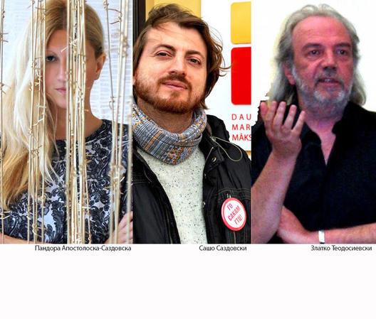 Уметници реагираат на изборот за  учество на Венециското биенале