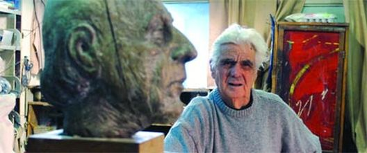 Боро Митриќевски (1927 - 2018)