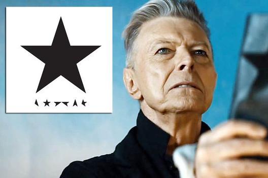 """За """"Blackstar"""", последниот албум на Дејвид Боуви"""