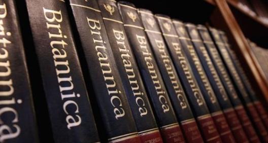 Енциклопедијата Британика во ерата на Википедија