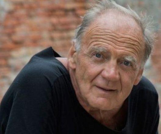 Бруно Ганц (1941 - 2019)