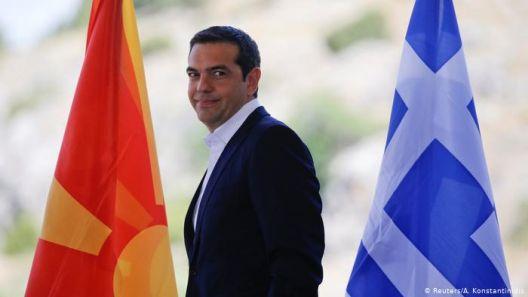 Алексис Ципрас – идниот Вили Брант на Балканот?