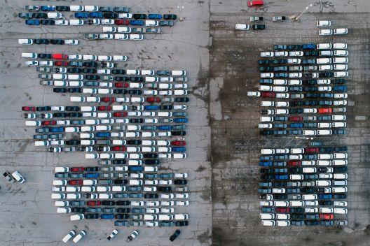 Недостатокот на чипови влијае и на автомобилите