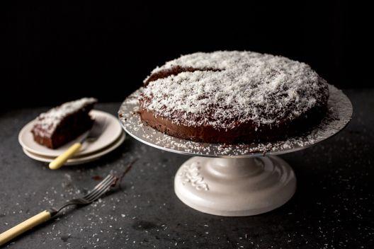Дискурс-торта