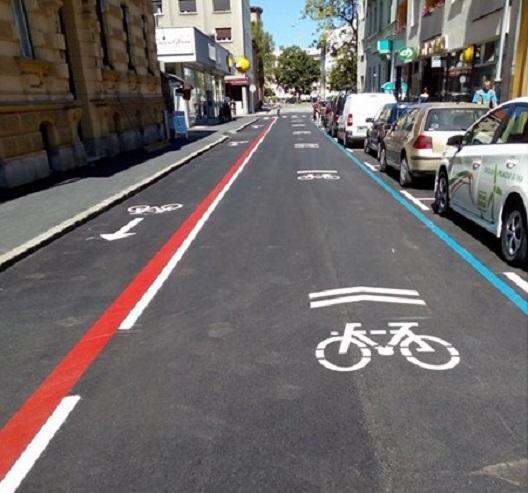 Велосипедски патеки: поинакви визии наместо изговори