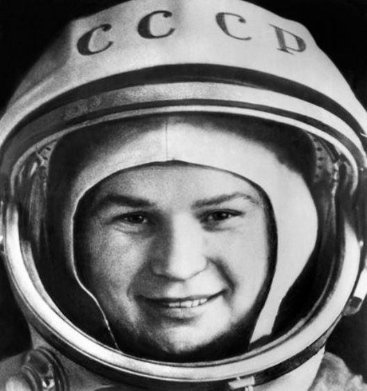 НАСА со еднаков број мажи и жени астронаути