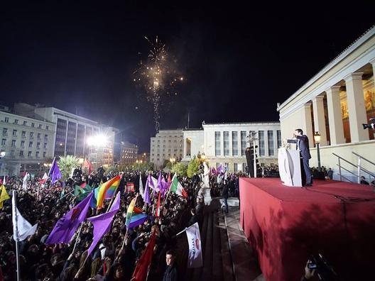 Што значи победата на Сириза за грчката ЛГБТ заедница?