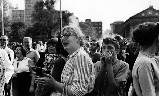 Џејн Џејкобс – борба за градот