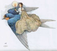 Сузан Џеферс: Живот посветен на приказните од детството