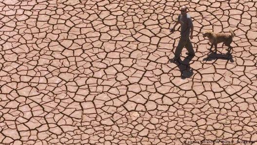 Ни Парискиот договор повеќе не ја спасува Земјата од глобално затоплување