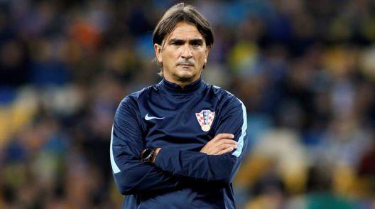 Отворено писмо на Златко Далиќ, селектор на хрватската репрезентација