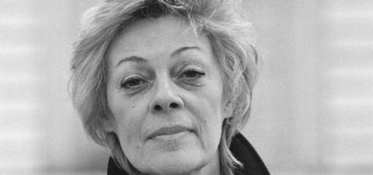 Почина големата хрватска писателка Даша Дрндиќ