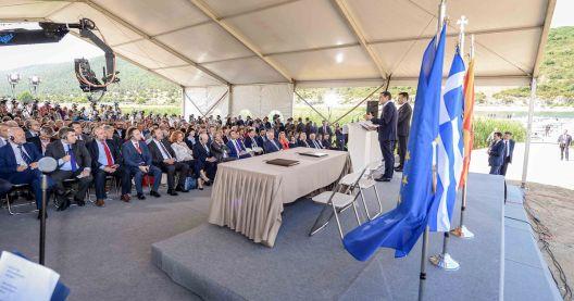 Над 320 грчки интелектуалци го поддржуваат Договорот од Преспа