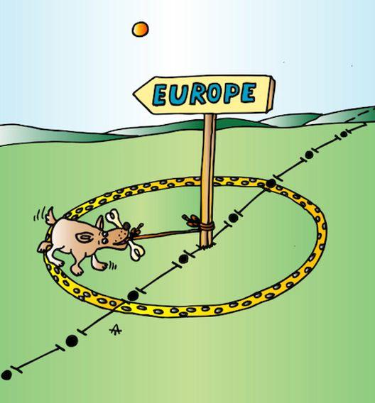 Новиот јазик на европскиот популизам