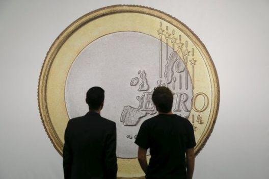 Еврото, дваесет години подоцна