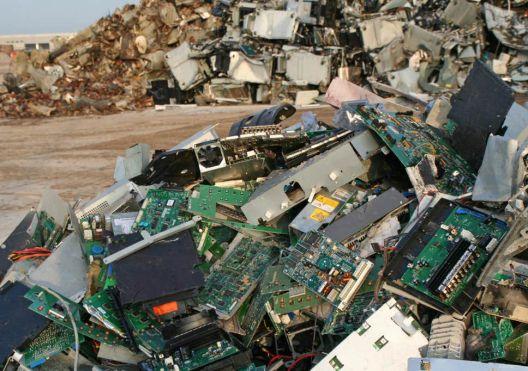 Токсичното наследство на дигиталната ера