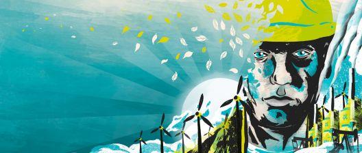 Дали енергетската транзиција е праведна