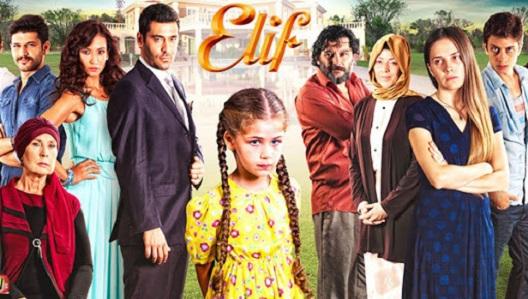 Маѓепсаноста на латино светот од турските серии