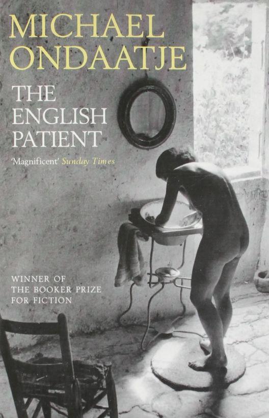 """""""Англискиот пациент"""" ја доби """"Златната Букерова награда"""""""