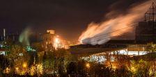 """""""Третата смена"""" на фабриките во Скопје"""