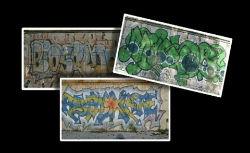 Графитите во Македонија