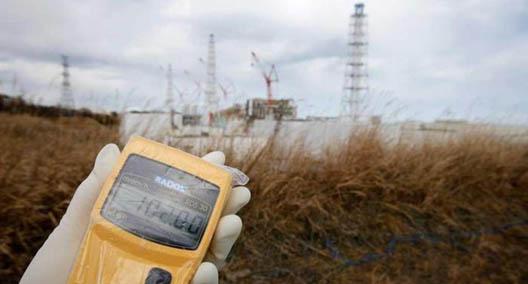 Последниот жител на Фукушима