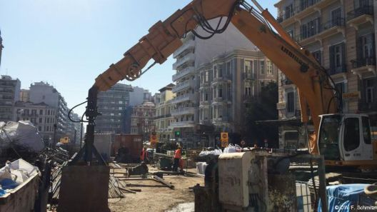 """Грција по програмата за спас: """"Мора да се почне од нула"""""""