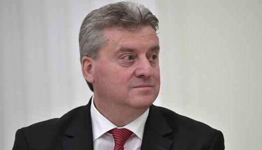 Контраспин: Селективното потпишување укази е силен показател за недоследноста на Иванов