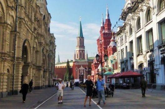Русија не е место за младите луѓе