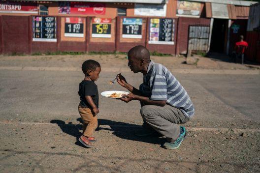 Пандемијата ја продлабочи глобалната глад